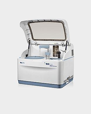 Bioclin 2000 Premium