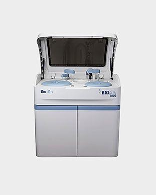 Bioclin 3000