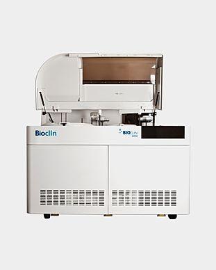 Bioclin 8000